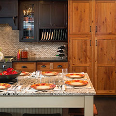 Candlelight Cabinetry - Cabinetry