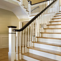 Cooper Stairworks - Preassembled Stairs & Stair Parts