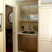 Danver - Danver Stainless Cabinetry