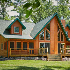 Diamond Kote - Prefinished Siding & Trim