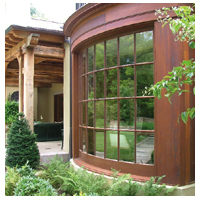 Hirschmann - Custom Windows