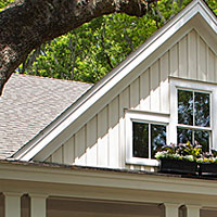 James Hardie - HardiePanel® Vertical Fiber Cement Siding
