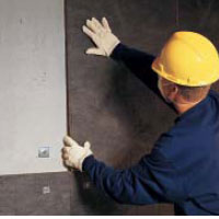 Knauf Insulation - Insulation Board