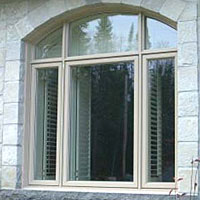 Lepage Millwork - Casement Windows