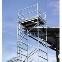 Louisville Ladder - Stages, Planks & Scaffolds