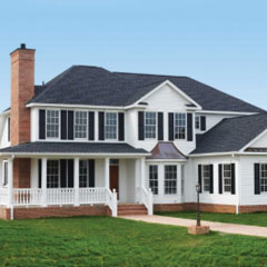 Mid-America Bldg. Products - Shutters