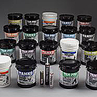 Tamko Building Products - Cements & Coatings