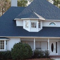 Tamko Building Products - Steel Shingles