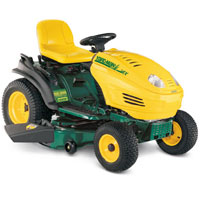 Yard-Man by MTD - Riding Tractors