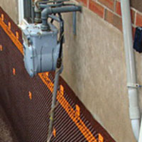 York Manufacturing - Above Grade & Below Grade Waterproofing Membranes