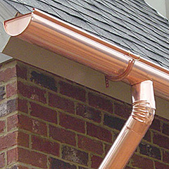 Berger Building Products - Gutters