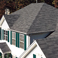 CertainTeed - Roofing Shingles