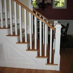 Coffman Stair Products - Premium Stair Parts & Systems