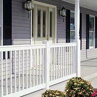 EverNew (CertainTeed) - Railing, Vinyl