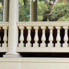 HB&G - Balustrade Systems